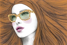 Illustrazione / by kavelyn