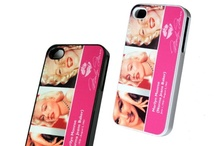 iPhone 4 & 5 Covers / Stylish iPhone Covers created by HokeyCokey using your favourite artists, tour posters & more! Don't forget you can personalise and create your very own unique iPhone Cover with HokeyCokey. http://hokeycokey.biz/