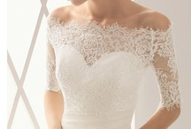 Jaehee Loves Lace / Beautiful lace wedding gowns that are available at the  store.