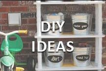 DIY Ideas / Looking for DIY projects to prepare your house for sale or for your new home? Check out some of our favourites