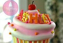 Cupcakes Géants