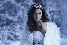 #Winter #Weddings