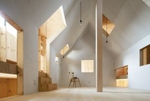 Architectural Ideas / Cool designs and ideas