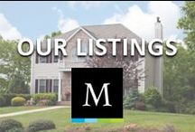 Our Listings / The MAZZOLINO Real Estate Team - Putting Our Hearts Into Your Home!