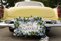 #Getaway #Vehicles / Fancy exiting your #wedding in style, well here is a collection of the perfect #get a way #vehicles
