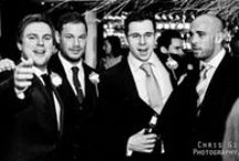 #Smoothies, #Here #Comes #The #Groom / For me your day should include a bit of fun so the boys need to consider the day in detail which should include #photos of the #groom and #bestmen