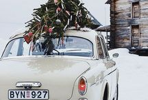 #Christmas #Wedding #Inspiration / All things Christmas which includes inspiring wedding images