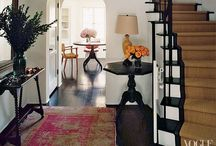 Stylish Stairs / Attractive and beautiful staircases ... so much more than steps!