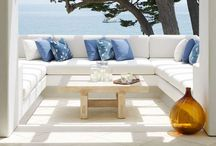 Outdoor Living Areas / Beautiful ways to extend your living space outside.