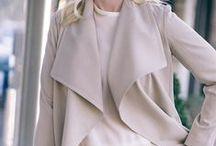 Fashion for Women / Stylish fashion inspiration for the female wardrobe.