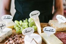 Entertaining Inspiration / Great ideas that will make you want to entertain and host a party!