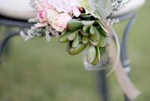 Wedding / Cosas relacionadas con bodas