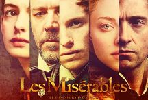Les Miserables x / Do you hear the people sing? / by Rosie Smith x