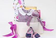 Luxury Baby Gifts / Our selection of Luxury Baby Gift Baskets and Unique baby gifts for all the gorgeous newborns of the world.