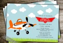 Planes Party