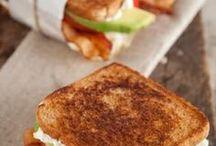 Kreatív reggelinek való / Creative breakfast ideas :) / szendvicsek, tojásötletek, muffinok