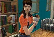 .:My Sims:.