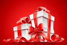 Gifts hampers / Send gifts to your loved ones.