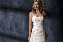 Most Popular Wedding Dresses / by Troy Bilodeau