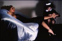 Eroticism in Fashion