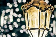 #Wedding #chandeliers and lighting / To create the right feel and ambiance ,#lighting at #weddings is really important so here are a few ideas to get you thinking.  2016: Lighting continues to play a crucial roll in the design of the #ceremony and #reception. #Color #washing the walls in vibrant colors has become a staple in most wedding designs. But the additions of lighting patterns at the entryway, walls and ceiling plus color shifts throughout the evening are making impactful statements.