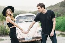 *PHOTO IDEAS | Engagement