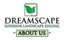 This is Us! / This board will share with you what makes Dreamscape so special.  / by Dreamscape: Yard Product