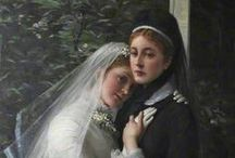 #Weddings #Depicted #In #Art and #films / References to weddings in art and film