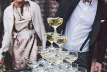 #The #Champagne #Moment / Bubbles bubbles and more bubbles