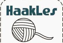 Haak Tips / Haken