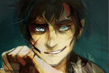 Percy Jackson and Such