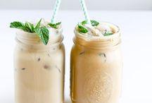 beverages / by Jaicey J.