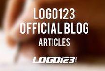 Logo Design Blog - Logo123.com / Blog articles on Logo News, Logo Inspiration, Logo Ideas, Startup tips, Business tips