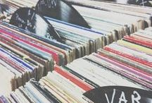 Vinyl / All things music on vinyl