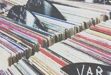 Vinyl / All things music on vinyl