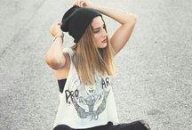 Emo style ! ~