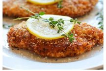 Chicken & Turkey / Chicken and Turkey recipes that look delicious and worth making.