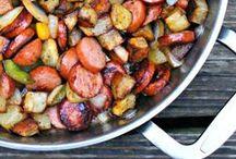 One Pot Meals / Casseroles and crockpot recipes