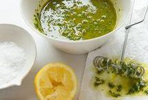 Sauces & Marinades / Sauce Recipes