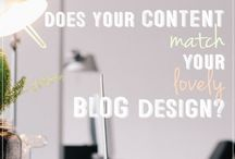 Blogging: Branding / Tutorials on how to create your own personal brand online