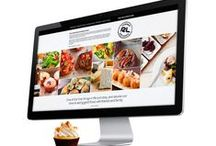 Website Projects / Website projects we have created