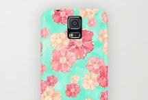 Tech: Android Cases / Adorable fashion cases for Android phones!