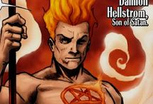 Daimon Hellstorm