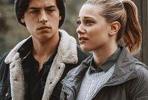Series - Riverdale