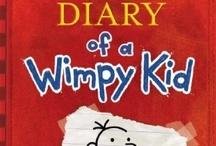 Kids' stuff! / by Carey Clark