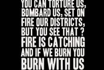 Hunger Games / by Cassidy Brewer