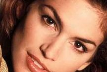Cindy Crawford / Cynthia Ann Crawford February 20, 1966  DeKalb, Illinois, U.S. --  Model;actress;television personality;businesswoman --  Website: www.cindy.com -- Social Network: https://www.facebook.com/CindyCrawford -- https://www.instagram.com/cindycrawford/ -- https://twitter.com/cindycrawford -- https://www.youtube.com/user/CindyCrawfordTV ---- The eternal favorite
