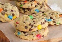 Cookies / by Zandra Miller