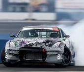 Drift / Smoke On