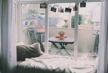 ➳ home sweet home ➳ / by Madi Probst